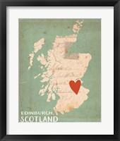 Framed Scotland