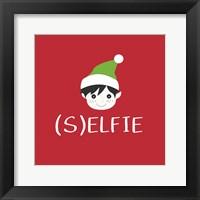 Framed (S)elfie