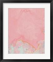 Framed Marble IV