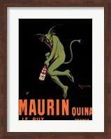 Framed Maurin Quina