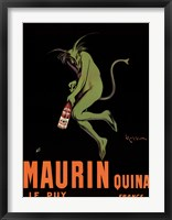 Framed Maurin Quina