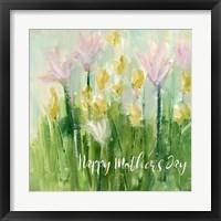 Framed Mother's Day