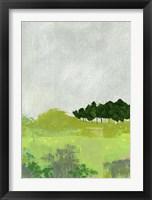 Framed Trees II