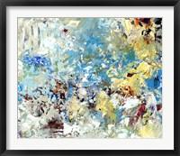 Framed Textures