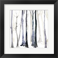 In the Forest II Framed Print