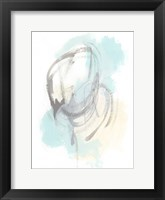 Perpetual Gesture I Framed Print