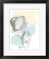 Perpetual Gesture III Framed Print