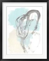 Framed Perpetual Gesture IV