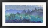 Framed Appalachian Trail I