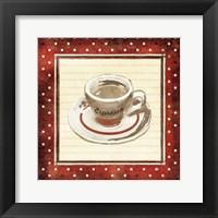Framed Espresso