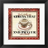 Framed No Stress