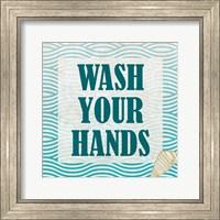 Framed Bath Rules 3