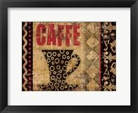 Framed Caffe Fabuloso 2