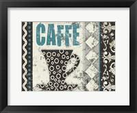 Framed Caffe Fabuloso