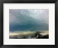 Framed Homage To Turner