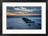 Framed Outfall at Sunrise #4