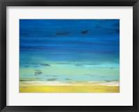 Framed Amagansett Morning