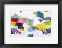 Framed Nevis
