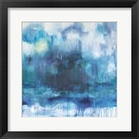Framed Stornoway