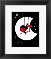 Framed In the Stars