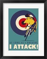 Framed Attack