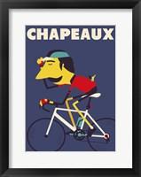 Framed Chapeaux