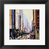Framed New York 4