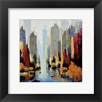 Framed Urbania 90