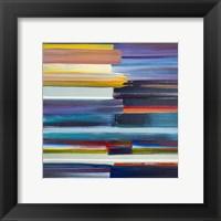 Framed Treasured Time II