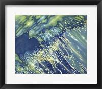 Framed Tide Rolling Out
