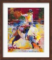 Framed Rodeo