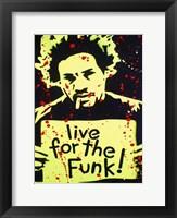 Framed Live For The Funk