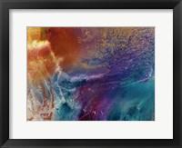 Framed From Sea To Shining Sea
