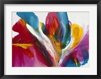 Framed First Blush of Spring