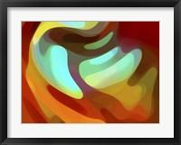 Framed Sound of Color