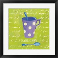 Framed Earl Grey Bright