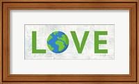 Framed Love Earth 2