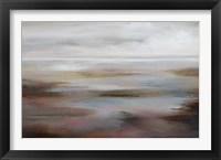 Framed Serene Image