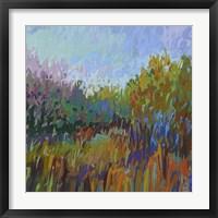Framed Color Field 62