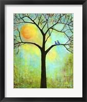 Framed Sunshine #3