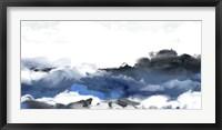 Framed Sea Surface II