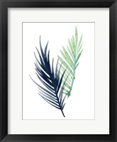 Framed Untethered Palm III