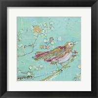 Framed Birds of a Feather v2