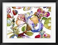 Framed Blossom