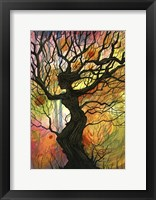 Framed Tree of Life I