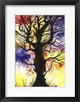 Framed Tree of Life II