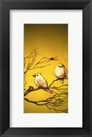 Framed Early Bird Tweets