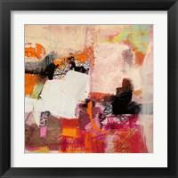 Framed Colors of Summer II