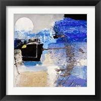 Framed Moonlight (detail)