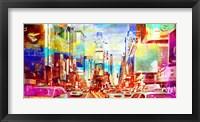 Framed Times Square 2.0